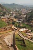 Jaipur, India Royalty Free Stock Photos