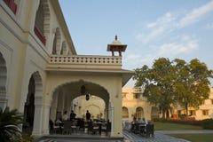 Jaipur. India - November 2011 Royalty Free Stock Image