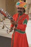 Jaipur. India - novembro 2011 Imagens de Stock