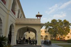 Jaipur. India - novembro 2011 Imagem de Stock Royalty Free