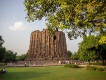 Jaipur Indien, dagliga platser av lokalt folk royaltyfria bilder