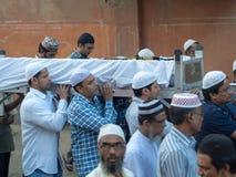 Jaipur, la India, escenas diarias de la gente local imagenes de archivo