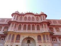 Jaipur palace Royalty Free Stock Photos