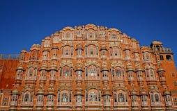 Jaipur Rajastan ind Zdjęcie Stock