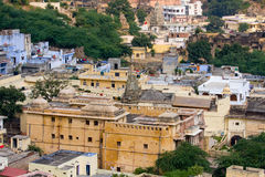 Jaipur, Rajasthan, India Royalty Free Stock Photos