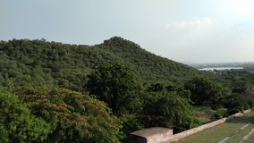 Jaipur Rajasthan Indien Royaltyfria Foton