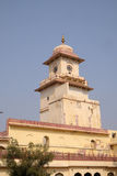 Jaipur stadsslott Arkivbild
