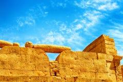 Jaisalmer Φρούριο και κατοικία του μαχαραγιά του 12ου αιώνα στοκ εικόνα με δικαίωμα ελεύθερης χρήσης