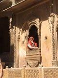 Jaisalmer, Индия Стоковое фото RF