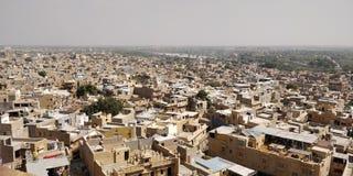 Jaisalmer 免版税库存照片