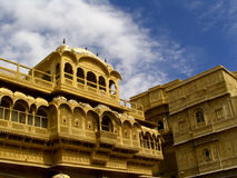 Jaisalmer Royalty Free Stock Image
