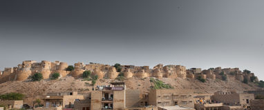 Jaisalmer Fort Stock Photos