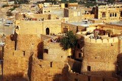 Jaisalmer Fort Stock Images