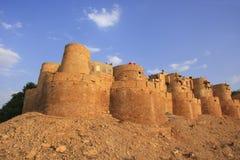 Jaisalmer fort, India Stock Image