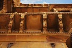 Jaisalmer Fort, Jaisalmer, Rajas Stock Images