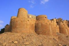Jaisalmer fort, Rajasthan, India Royalty Free Stock Image