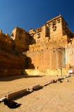 Jaisalmer Fort. Rajasthan. India Royalty Free Stock Photos