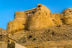 Jaisalmer, Inde photos stock