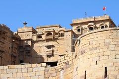 Jaisalmer Indien Royaltyfria Foton