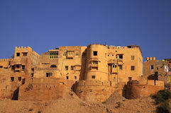 Jaisalmer in Rajasthan, India. Stock Photo