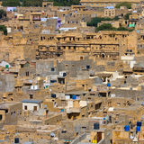 Jaisalmer, Rajasthan, India Royalty Free Stock Images