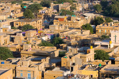 Jaisalmer, Rajasthan, India Royalty Free Stock Photo