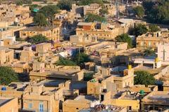 Jaisalmer, Rajasthan, India Royalty Free Stock Photo