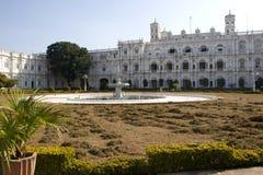 Jaivilas Museum, Gwalior Stock Photo