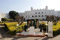 Jaivilas Palace Museum, Gwalior Royalty Free Stock Image