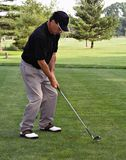 jaja adresowanie golf Obraz Stock