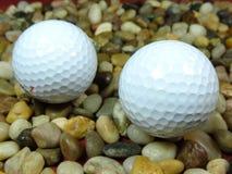 jaja ciupnięcia golf ruch żelaza Fotografia Stock