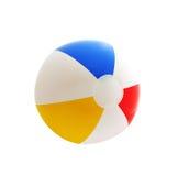 jaja na plażę Obraz Stock