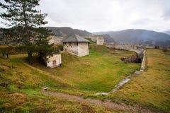 Free JAJCE, BOSNIA And HERZEGOVINA: Inside The Old Fortress Of Small Bosnian Town Stock Photo - 38300950