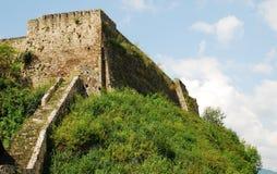 Jajce Fortress Stock Image