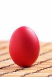 jajeczna czerwień Obraz Royalty Free