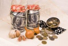 jajeczna gniazdowa emerytura Zdjęcie Stock