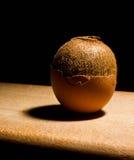 Jajeczna kiwi kaloria, kurczak, pojęcie, pękał, wyśmienicie Zdjęcie Stock