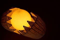 jajeczny światło Obrazy Royalty Free