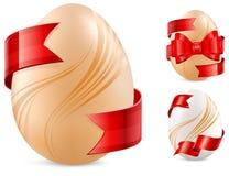jajeczny faborek Fotografia Stock