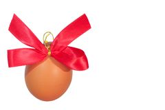 jajeczny prezent Zdjęcie Stock