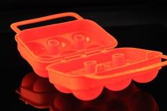 Jajeczny pudełko Obraz Stock
