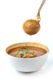 jajeczny sos Fotografia Stock