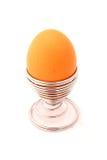 jajka na śniadanie Fotografia Royalty Free