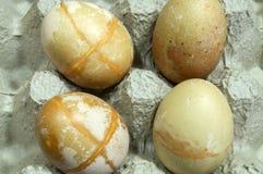 Jajko zaokr?gla? formy obraz stock