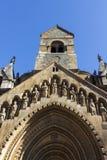 Jak Chapel Imagen de archivo