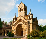 Jak Chapel, Boedapest Stock Foto