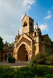 Jak Church in Budapest Royalty Free Stock Image