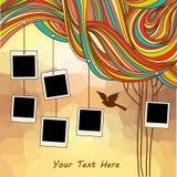 jak mogą target1504_0_ łatwo puste rodzinne kartoteki ramy grupującego pojedynczo imię potrzebującego target1514_0_ etykietki one Obraz Royalty Free