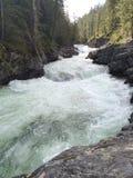 jak rzeka Zdjęcie Royalty Free