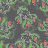 jakaś kolory istnieją deseniową kwiat wersję cztery Zdjęcia Royalty Free